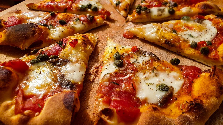 Corso di PiZZA in teglia