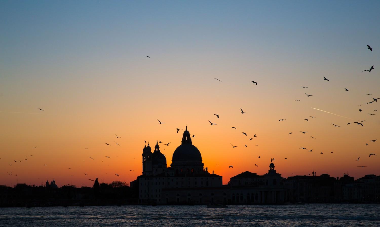 Il Molino sbarca a Venezia