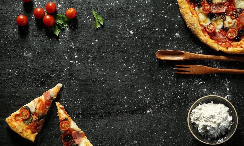 Corso Di Pizza per professionisti